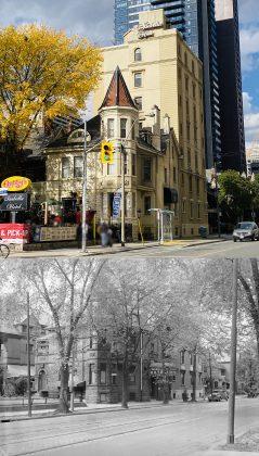 2020/1945 - Isabella Hotel at 556 Sherbourne St