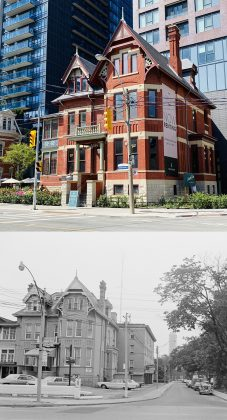 2020/1972 - Maison Selby at 592 Sherbourne St