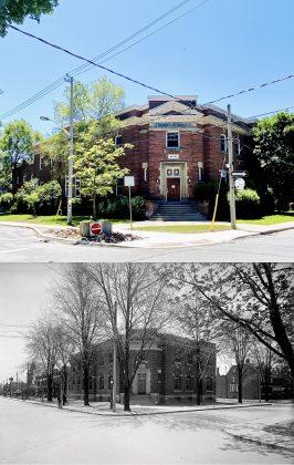2020/1915 - Toronto EMS Station 34/Police Station No. 11 at 674 Markham St