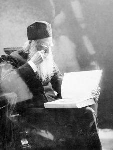 1897 - Reverend Dr Henry Scadding