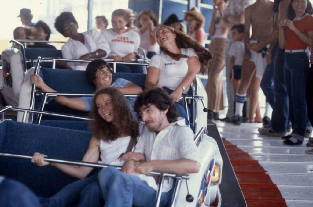 1981 - The Polar Express