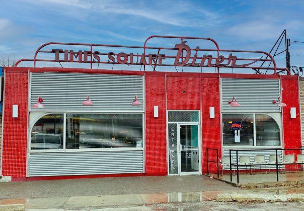 2019 - Times Square Diner at 531 Wilson Heights Blvd