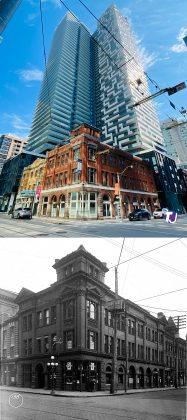 2021/1919 - Victoria and Lombard Sts, northeast corner